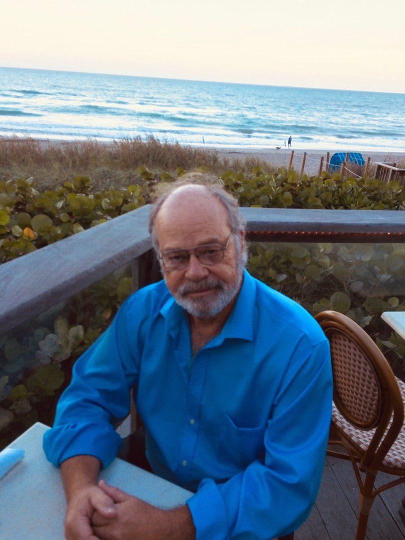 Dr. Donald Turner